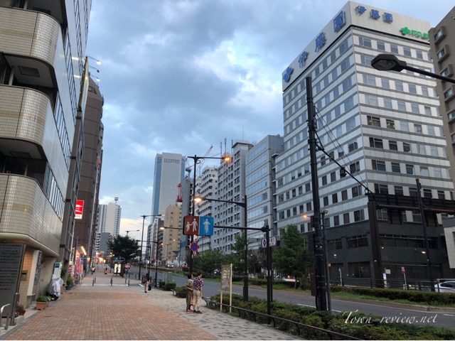 【西新宿五丁目駅】ってどんな街?(2)渋谷本町〜旧淀橋界隈