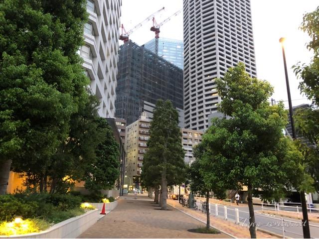 【西新宿五丁目駅】ってどんな街?(3)再開発が続く西新宿