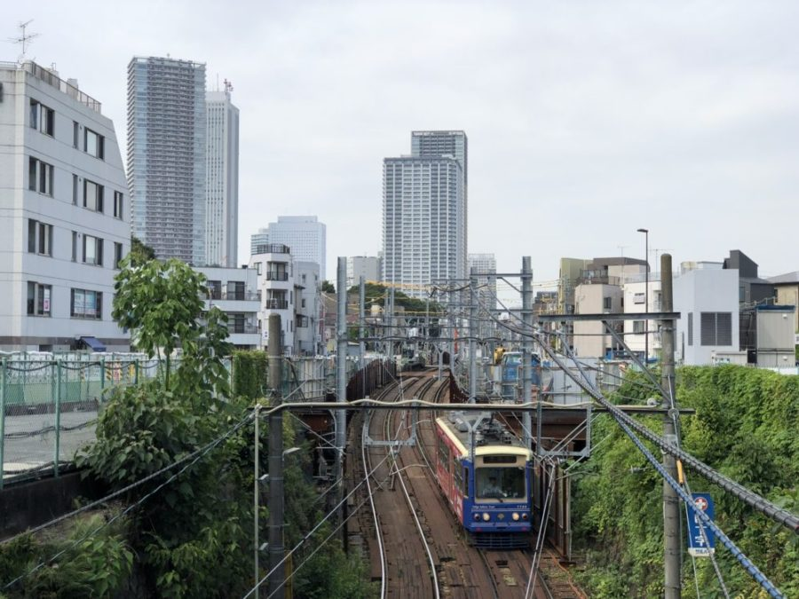 【雑司ヶ谷駅】ってどんな街?池袋から近い昭和の残る街