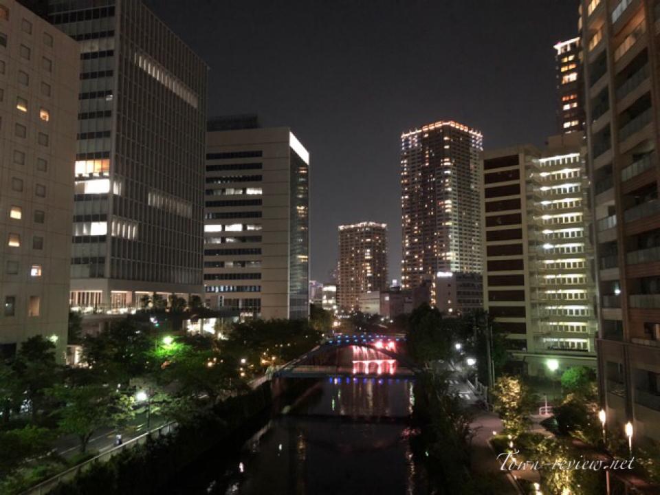 大崎駅ってどんな街?(東口)大崎副都心の中枢