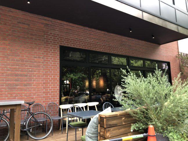ホテルザ・ノットThe Knot 新宿。ニューシティホテルからの再出発