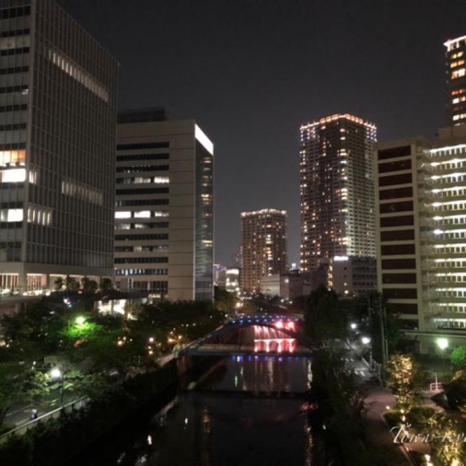 大崎駅ってどんな街?(2)大崎副都心の中枢