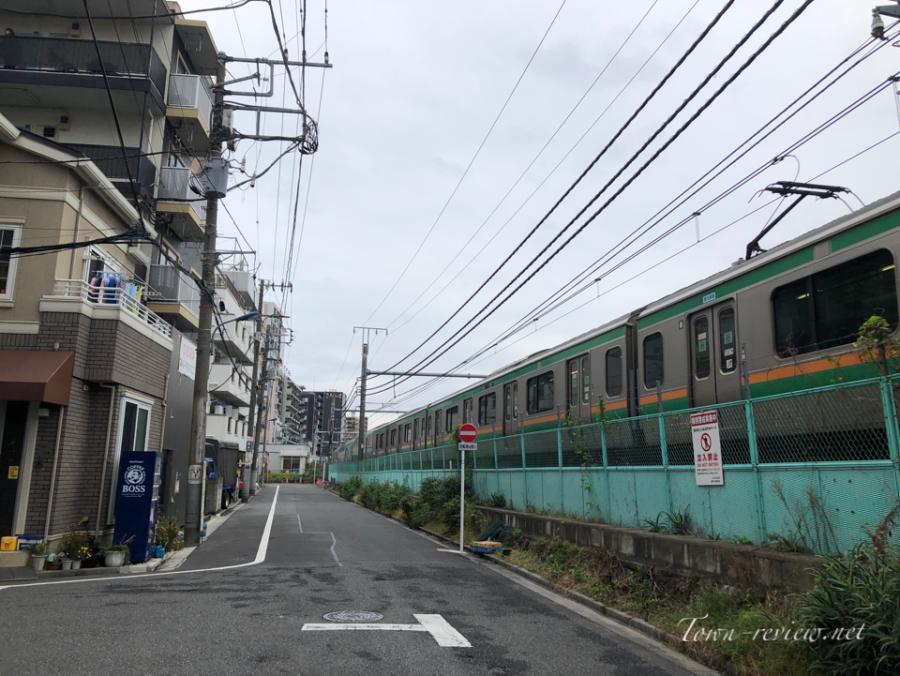 【尾久駅】ってどんな街?利便性急上昇!上野から一駅の静かな街