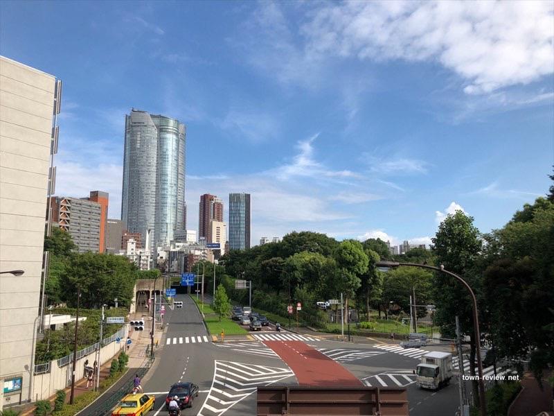 六本木駅周辺