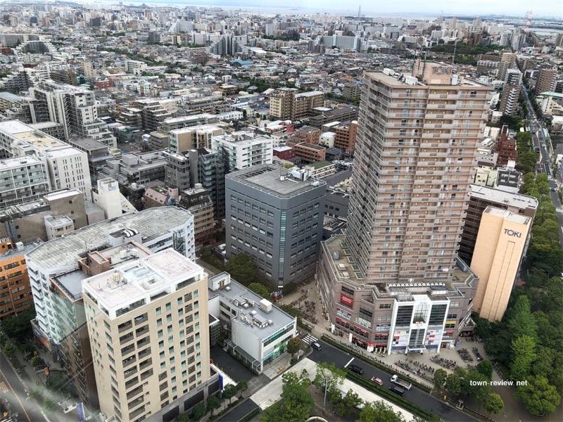【船堀駅】船堀ってどんな街?船堀タワーからの東京東部を一望