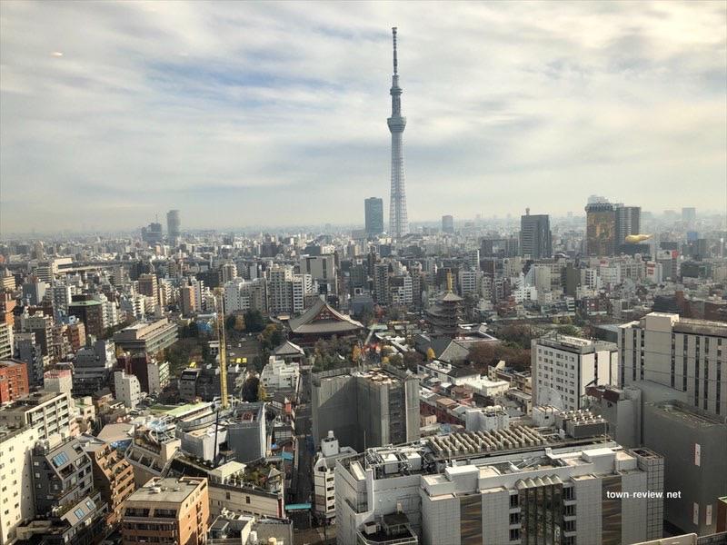 浅草ってどんな街?散歩が楽しい東京一の観光地、住居としても人気に