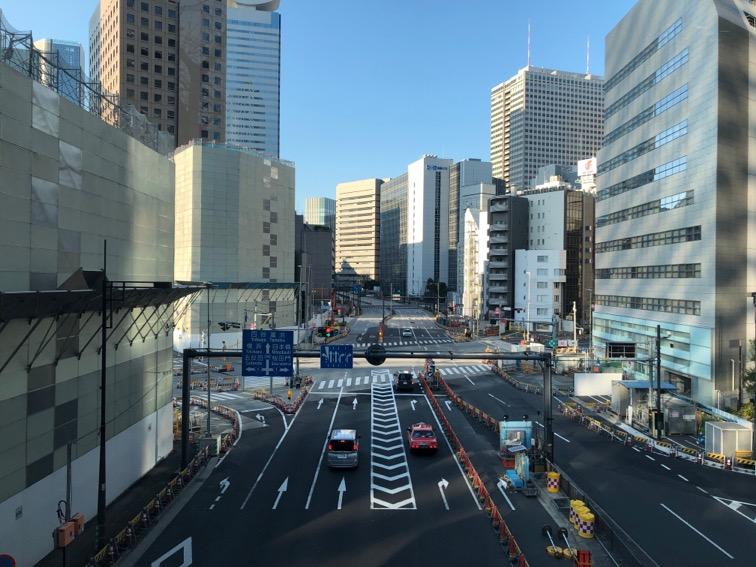 虎ノ門ヒルズ新駅(日比谷線)が開業します